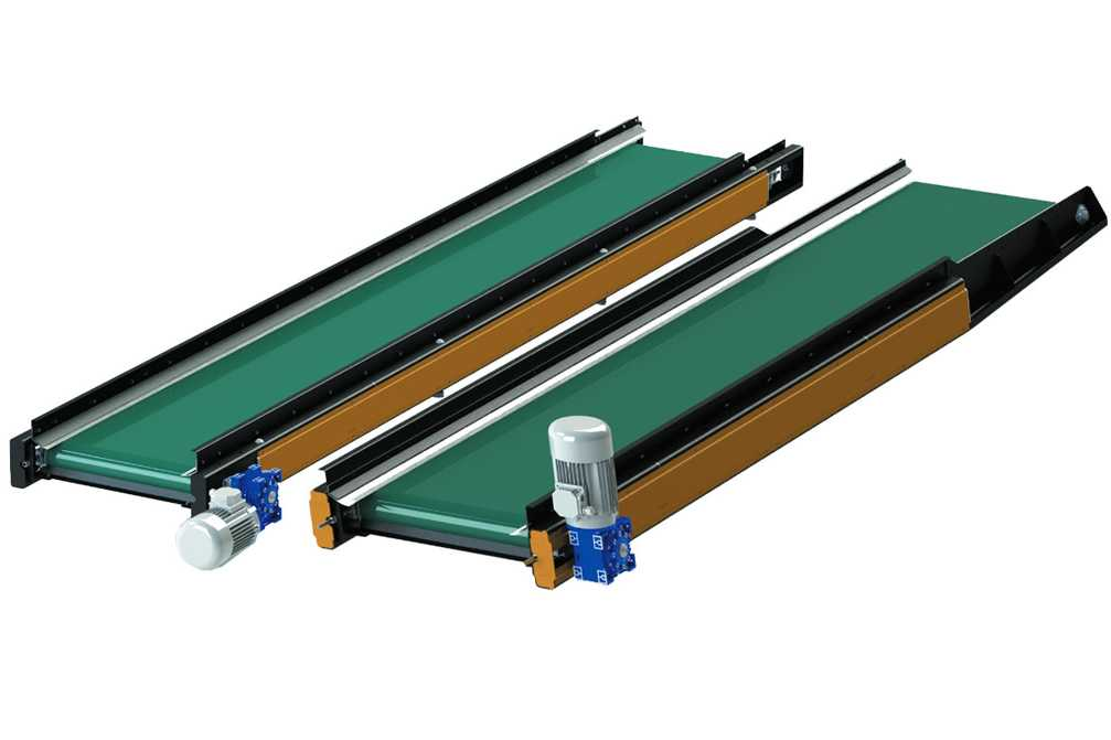 Belt conveyors - foto 123